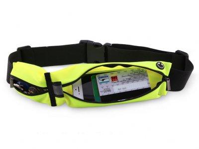 کیف کمری ورزشی بیسوس Baseus Sports Pocket Belt 2