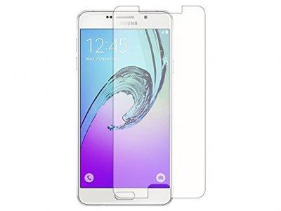 محافظ صفحه نمایش شیشه ای سامسونگ Glass Screen Protector Samsung Galaxy A5 2016