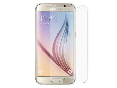 محافظ صفحه نمایش شیشه ای سامسونگ Glass Screen Protector Samsung Galaxy S6