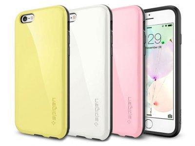 قاب محافظ اسپیگن آیفون Spigen Capella Apple iphone 6/6S