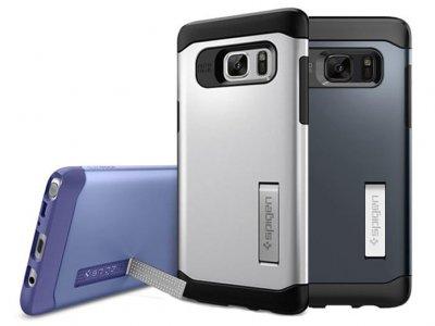 قاب محافظ اسپیگن سامسونگ Spigen Slim Armor Case Samsung Galaxy Note 7