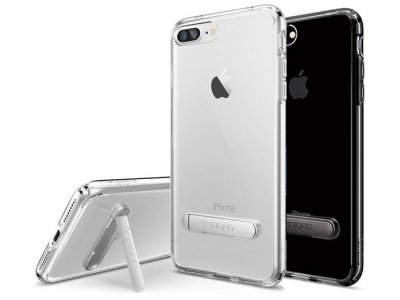 قاب محافظ اسپیگن آیفون Spigen Ultra Hybrid S Case Apple iPhone 7 Plus/8 Plus