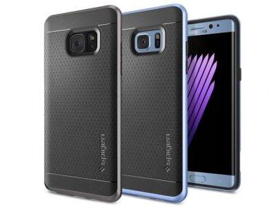 قاب محافظ اسپیگن سامسونگ Spigen Neo Hybrid Case Samsung Galxay Note 7