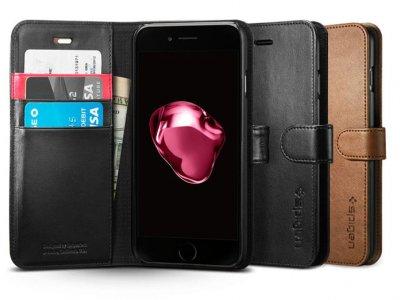 کیف اسپیگن آیفون Spigen Wallet S Case Apple iPhone 7