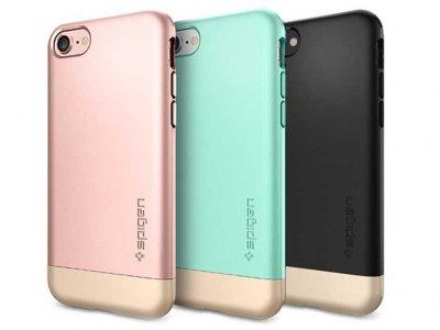 قاب محافظ اسپیگن آیفون Spigen Style Armor Case Apple iPhone 7