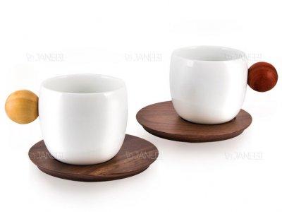 فنجان دو تایی شیائومی Xiaomi Mijia Cups