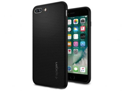محافظ ژله ای اسپیگن آیفون Spigen Liquid Air Armor Case Apple iPhone 7 Plus