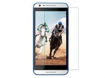 محافظ صفحه نمایش شیشه ای اچ تی سی (620)Glass Screen Protector HTC Desire 820 Mini