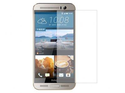 محافظ صفحه نمایش شیشه ای اچ تی سی Glass Screen Protector HTC One E9