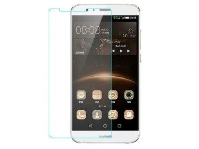 محافظ صفحه نمایش شیشه ای هواوی Glass Screen Protector Huawei G8