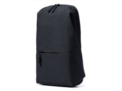 کوله تک بند شیائومی Xiaomi Simple City Backpack