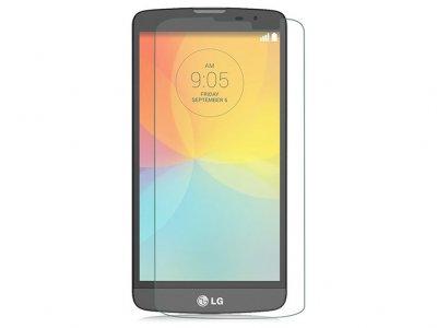 محافظ صفحه نمایش شیشه ای ال جی Glass Screen Protector LG L Bello