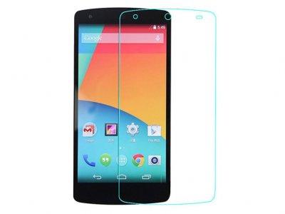محافظ صفحه نمایش شیشه ای ال جی Glass Screen Protector LG Google Nexus 5