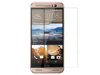 محافظ صفحه نمایش شیشه ای اچ تی سی Glass Screen Protector HTC One ME