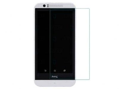 محافظ صفحه نمایش شیشه ای اچ تی سی Glass Screen Protector HTC Desire 510