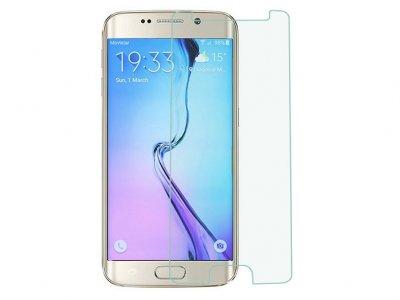 محافظ صفحه نمایش شیشه ای سامسونگ Glass Screen Protector Samsung Galaxy S6 Edge