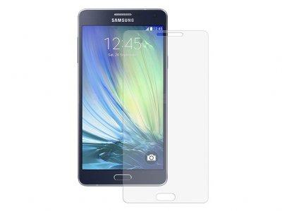محافظ صفحه نمایش شیشه ای سامسونگ Glass Screen Protector Samsung Galaxy A7