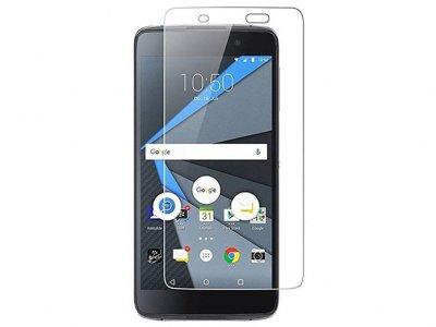 محافظ صفحه نمایش شیشه ای بلک بری Glass Screen Protector BlackBerry DTEK50