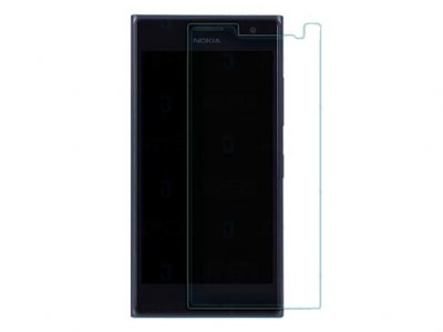 محافظ صفحه نمایش شیشه ای نوکیا Glass Screen Protector Nokia Lumia 730