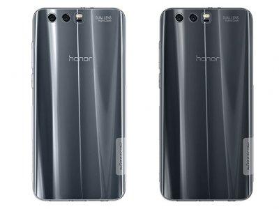 محافظ ژله ای نیلکین هواوی Nillkin TPU Case Huawei Honor 9