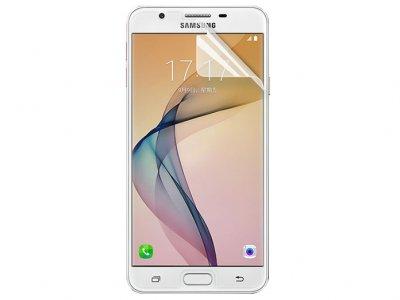محافظ صفحه نمایش ضد ضربه Vmax Screen Shield Samsung Galaxy J7 Prime