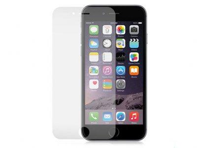 محافظ صفحه نمایش شیشه ای آیفون نزتک Naztech Tempered Glass Screen Protector iPhone 6 Plus/6s Plus
