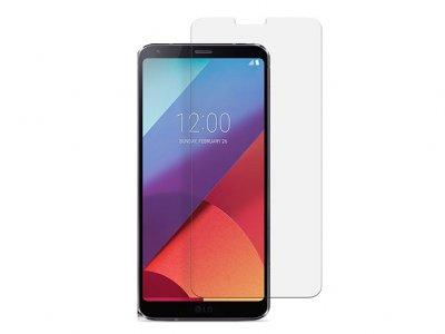 محافظ صفحه نمایش شیشه ای اسپیگن ال جی Spigen Screen Protector Glass LG G6