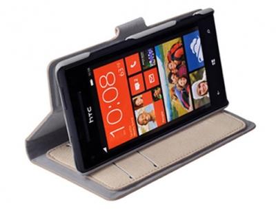 کیف تاشو مدل01 برای HTC 8X