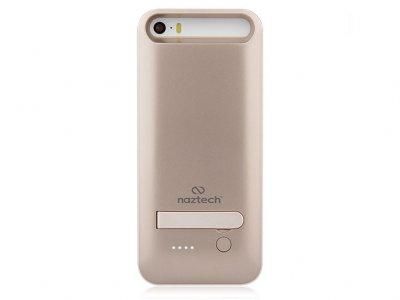 قاب باتری دار نزتک آیفون Naztech Power Case Apple iPhone 5/5s/5c/SE