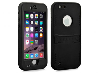 کاور ضد آب نزتک Naztech Vault + Waterproof iPhone 6/6s