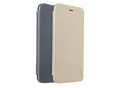 کیف نیلکین هواوی Nillkin Sparkle Leather Case Huawei Nova 2 Plus
