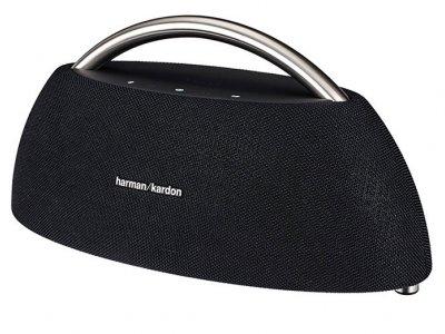 اسپیکر بلوتوث هارمن کاردن Harman Kardon Go+Play Bluetooth Speaker