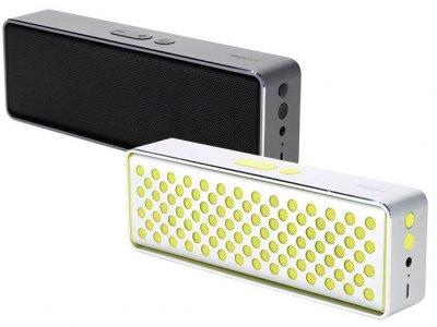 اسپیکر بلوتوث راک Rock MuBox Bluetooth Speaker