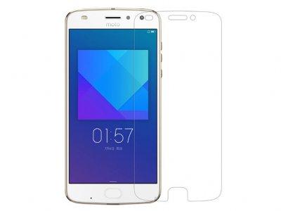 محافظ صفحه نمایش شیشه ای نیلکین موتورولا Nillkin H+ Pro Glass Motorola Moto Z2 Play