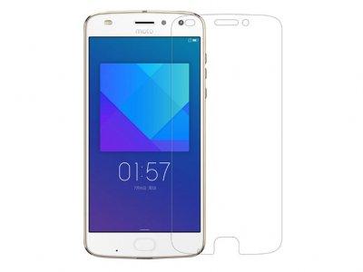 محافظ صفحه نمایش شیشه ای نیلکین موتورولا Nillkin H Glass Motorola Moto Z2 Play