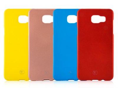 محافظ ژله ای سیلیکونی سامسونگ TT Sborn TPU Case Samsung Galaxy A5 2016