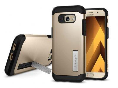 قاب محافظ اسپیگن سامسونگ Spigen Slim Armor Samsung Galaxy A5 2017