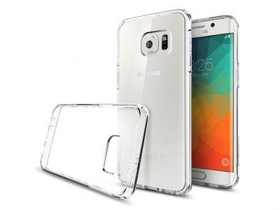 قاب محافظ اسپیگن سامسونگ Spigen Ultra Hybrid Case Samsung S6 Edge Plus