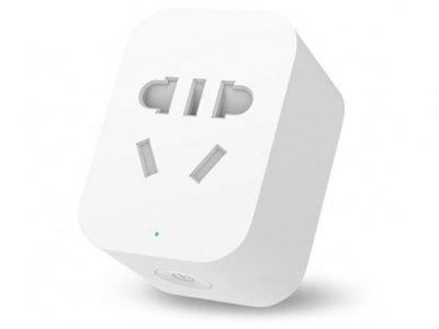 محافظ هوشمند شیائومی Xiaomi ZigBee Mi Smart WiFi Socket