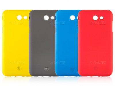 محافظ ژله ای سیلیکونی سامسونگ TT Sborn TPU Case Samsung Galaxy J7 V