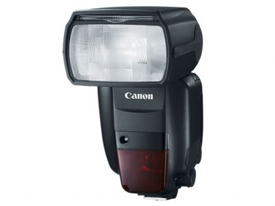 فلاش اکسترنال دوربین کانن Canon Speedlite 600EX II