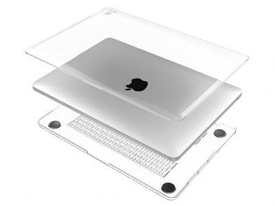 کاور محافظ بیسوس مک بوک Baseus Air Case Apple MacBook Pro 13 inch