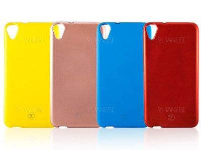 محافظ ژله ای سیلیکونی اچ تی سی TT Sborn TPU Case HTC Desire 820