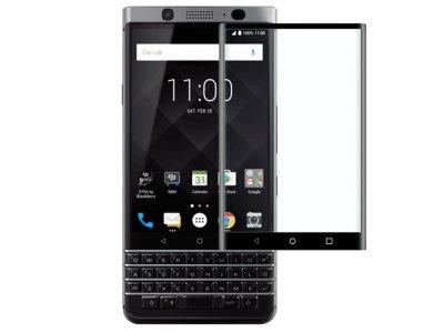 محافظ صفحه نمایش شیشه ای بلک بری  3D Glass BlackBerry Keyone Dtek70/Mercury