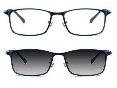 عینک فتوکرومیک شیائومی Xiaomi TS Myopic Glasses FU001/FU003/FU004