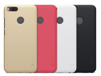 قاب محافظ نیلکین شیائومی Nillkin Super Frosted Shield Case Xiaomi Mi 5X/ Mi A1