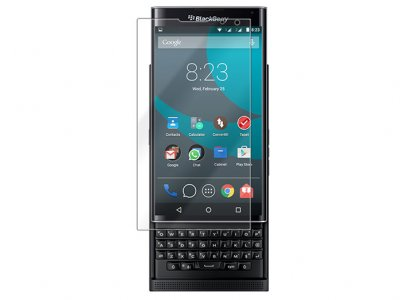 محافظ صفحه نمایش بلک بری تمام صفحه HD Full Film Blackberry Priv