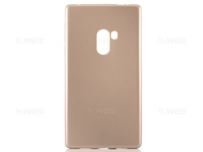 محافظ ژله ای سیلیکونی شیائومی TT Sborn TPU Case Xiaomi Mi Mix