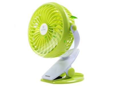 پنکه قابل حمل ریمکس Remax F2 Clamp Fan