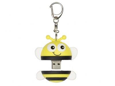 فلش مموری مای دودلز طرح زنبور My Doodles Bee 8GB Flash Memory